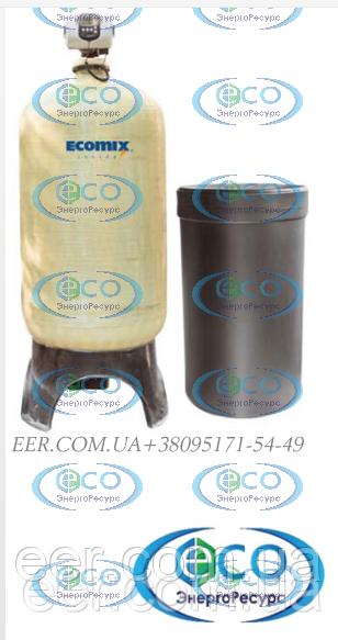 Фильтр для воды Ecosoft FK-4872CE2
