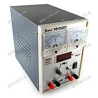 Источник питания Kaisi 1502D (2 Ампер)