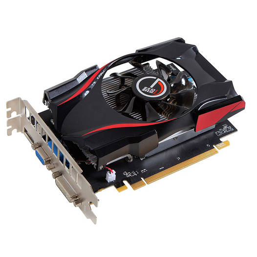 Radeon R7 240  2Gb DDR5 128 bit Новая. Гарантия 6 мес.