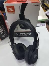 Накладные Bluetooth наушники JBL TM-029
