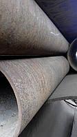 Труба горячекатаная бесшовная 83х12 сталь 09Г2С ГОСТ 8732