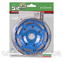 Алмазная фреза торцевая Distar ФАТС-W 100/22,23-14 Extra