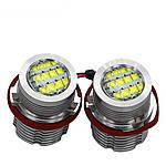 LED маркеры для ангельских глазок на BMW E39, 60W CREE LED