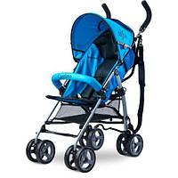 Коляска Caretero Alfa Blue