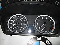 Щиток приборов BMW e60/e61