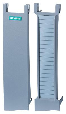 Фронтальная дверца для модулей ввода-вывода для Siemens SIMATIC S7-1500, 6ES7528-0AA00-7AA0