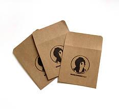 Печать индивидуальных лого на коробках, конвертах, крафт пакетах 1