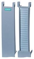 Фронтальная дверца для модулей ввода-вывода для Siemens SIMATIC S7-1500, 6ES7528-0AA00-0AA0