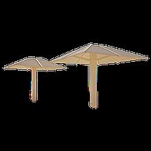 Сонечнозахісний навіс для пляжу Арт. ТТ03