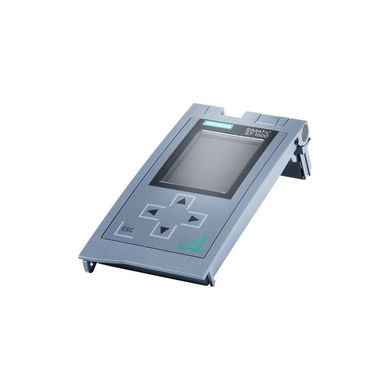 Дисплей для CPU 1516-3 PN/DP для Siemens SIMATIC S7-1500, 6ES7591-1BA00-0AA0