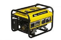 Бензиновый генератор Кентавр КБГ-258а 2,5/2,8 кВт.