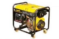 Дизельный генератор Кентавр КДГ-283К 2,8/3,0 кВт.