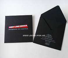 Печать индивидуальных лого на коробках, конвертах, крафт пакетах 2