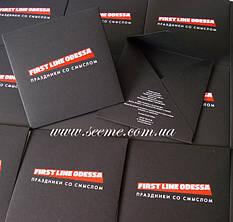 Печать индивидуальных лого на коробках, конвертах, крафт пакетах 3
