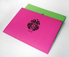 Печать индивидуальных лого на коробках, конвертах, крафт пакетах 4