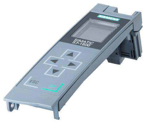 Дисплей для CPU для Siemens SIMATIC S7-1500, 6ES7591-1AA01-0AA0
