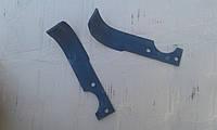 Ножи фрез Нева , фото 1