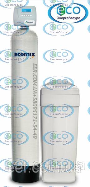 Фильтр для умягчения и удаления железа ECOSOFT FK 1054CE