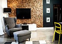 Декоративні панелі STEGU (CUBE), фото 1