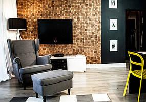 Декоративні панелі STEGU (CUBE)