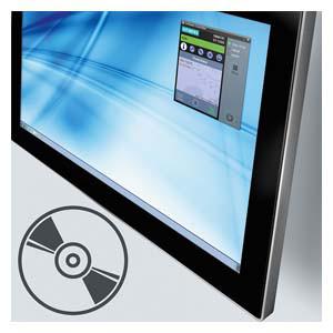 Программный ПЛК CPU 1507S для Siemens SIMATIC S7-1500, 6ES7672-7AC00-0YA0