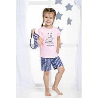 Пижама Детская TARO Matylda (122-140см)