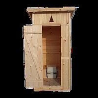 Туалетный домик