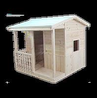 Садовый домик с верандой, домики для баз отдыха