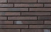 Клинкерная плитка Stroeher цвет 01, серия GLANZSTUKE