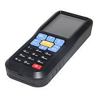 NT C6 ТСД, накопитель штрихкодов, сканер с радиоканалом и памятью