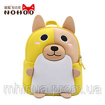 Детский рюкзак Nohoo Собачка Корги (NHB088), фото 2