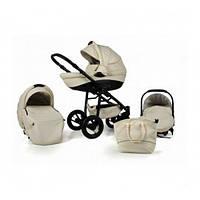 Детская универсальная коляска 3в1 ADBOR NEMO Exclusive Eco