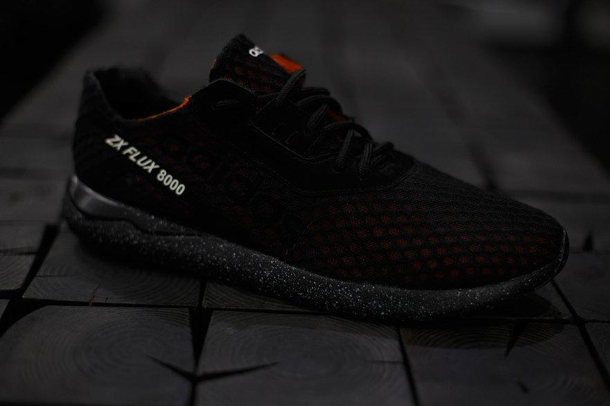 Кроссовки мужские Adidas zx flux 8000