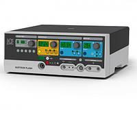 Электрохирургические аппараты FLASH HF mono i bipolar (LED)