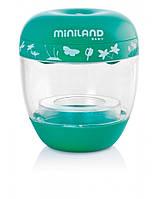 Портативный стерилизатор сосок и пустышек Miniland Baby On the Go