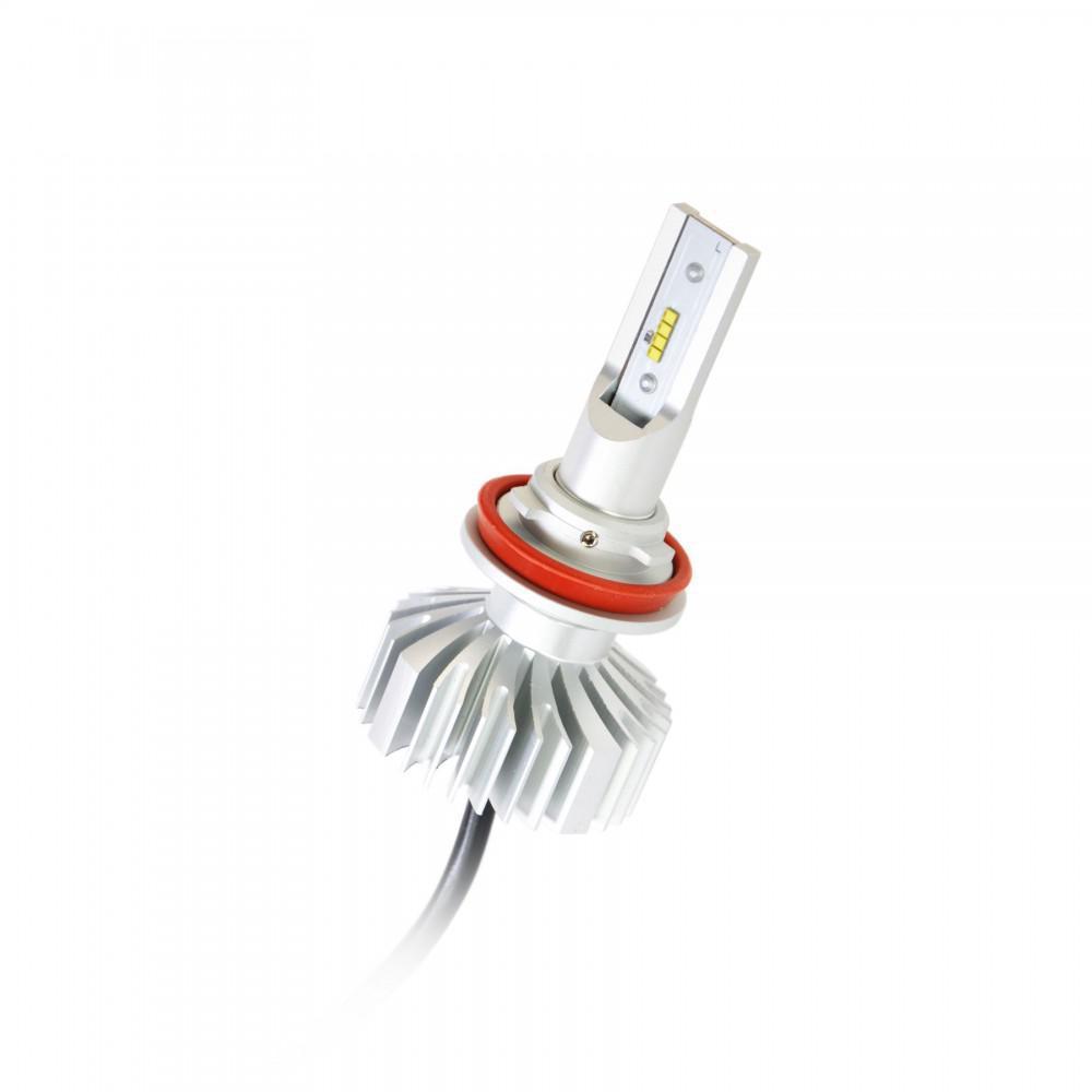 Лампы светодиодные MLux True LED H8-11 6000°К, 20 Вт (2 шт)