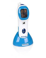 Инфракрасный термометр Miniland baby Thermotalk Plus