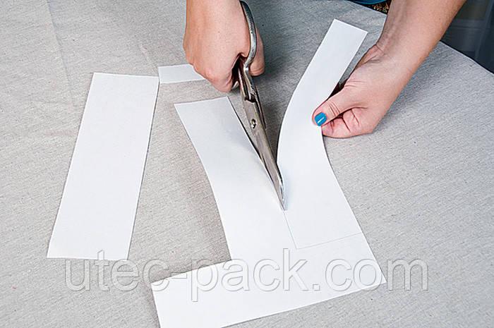 Картон для лекал,листи будь-якого формату