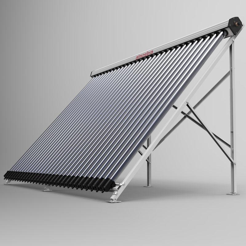 Солнечный коллектор АТМОСФЕРА СВК-Nano Plus-30HP