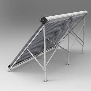 Солнечный коллектор АТМОСФЕРА СВК-Nano Plus-30HP, фото 2