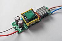 Драйвер без корпуса для светодиодов LP40W (10-18)*3W 600mA 220V