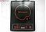 Плита индукционная 2000 Вт WIMPEX WX 1321, фото 4