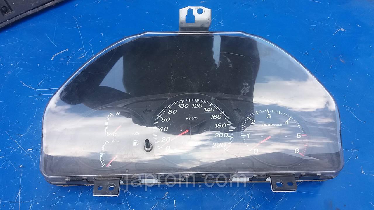 Панель щиток приборов Mazda 323 BJ 1997-2002г.в. 2.0 дизель CKBJ3B,9H02