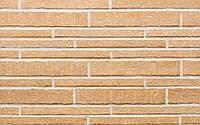 Клинкерная плитка Stroeher цвет 355 sandschmelz, серия ZEITLOS