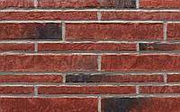 Клинкерная плитка Stroeher цвет 353 eisenrost, серия ZEITLOS