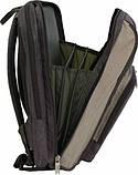 Женский школьный фиолетовый рюкзак Bagland Стингер 16 л с узором Бабочки, фото 4