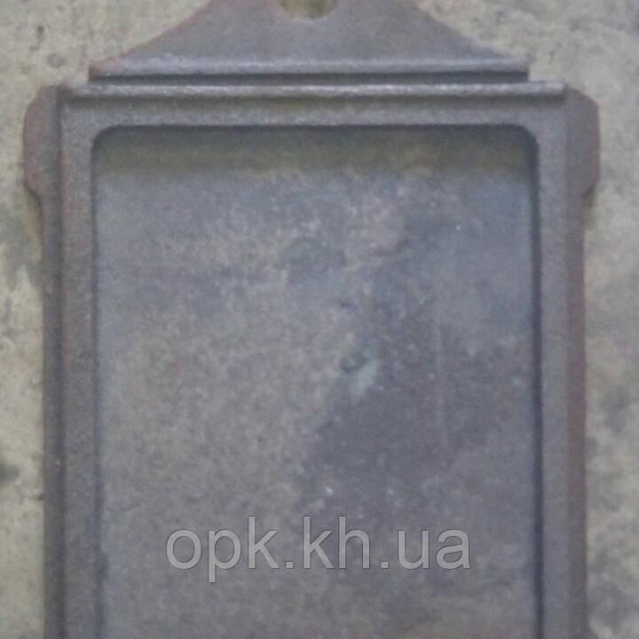 "Задвижка печная чугунная ""М49"" 225*260 мм (вес - 4 кг)"