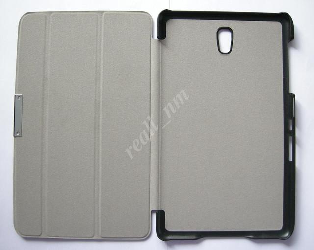 Купить кожаный чехол для планшета Samsung Tab S 8.4 T700 T701 T705