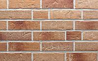 Клинкерная плитка Stroeher цвет 354 bronzebruch, серия ZEITLOS