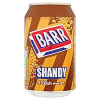 BARR shandy